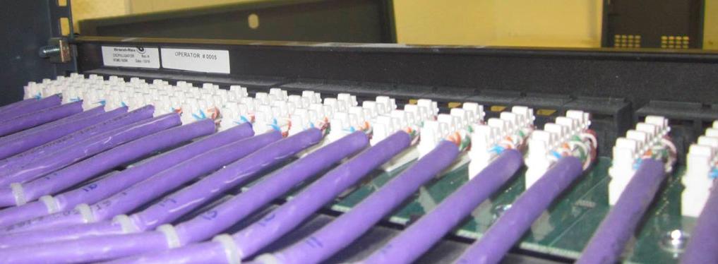instalacion de fibra optica en Madrid